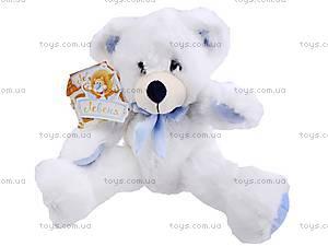 Подарочный плюшевый медвеженок, К134ВС, купить