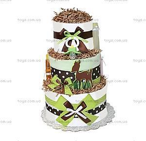 Торт из памперсов Bembi, PPC07