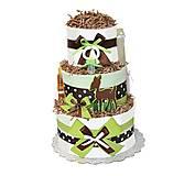 Торт из памперсов Bembi, PPC07, отзывы