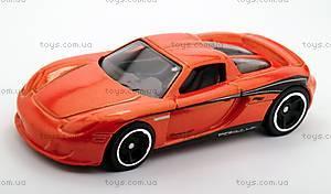 Подарочная машинка «Порше» Hot Wheels, CGB63, отзывы