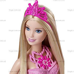 Подарочный набор кукол Barbie, CKB30, отзывы