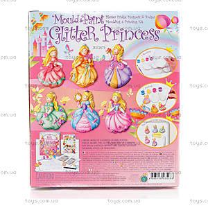 Поделки из гипса «Принцессы», 00-03528, фото