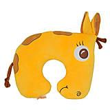 Подголовник «Жирафчик», ПД-0344