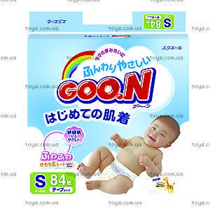 Подгузники Goo.N, размер C, 753132