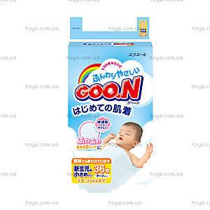Подгузники Goo.N, размер CCC, 753129