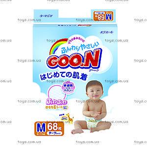 Подгузники Goo.N, размер M, 753133