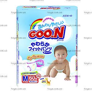 Подгузники-трусики Goo.N, размер М, 753461