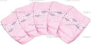 Подгузники для куклы Baby Born, 815816, фото