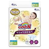 Подгузники GOO.N для детей 4-8 кг., 853347, цена