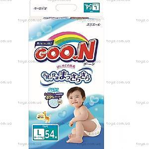 Подгузники GOO.N для детей 9-14 кг, 753709