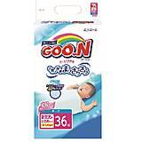 Подгузники GOO.N для маловесных новорожденных, 753656, купить
