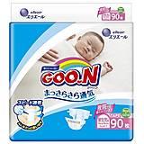Подгузники GOO.N для новорожденных детей до 5 кг, 853620, детский