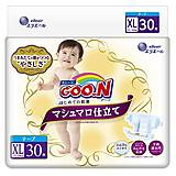 Подгузники Goo.N «Super Premium Marshmallow», 853350, іграшки