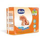 Подгузники Veste Asciutto размер Mini, 25 штук, 06702.00, игрушки