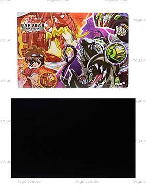 Подложка настольная Bakugan, BK13-207K