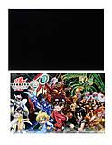 Подложка настольная для детей Bakugan, BK13-212K, фото