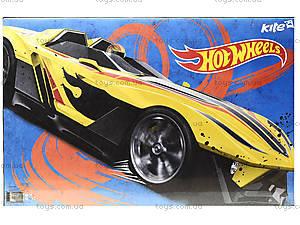 Подложка настольная для детей Hot Wheels, HW14-212K, купить
