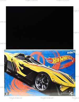 Подложка настольная для детей Hot Wheels, HW14-212K