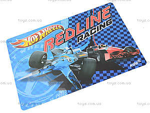 Подложка настольная Hot Wheels, HW14-207K, фото