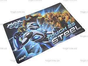 Подложка настольная Max Steel, MX14-207K, купить