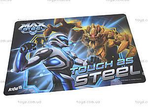 Подложка настольная Max Steel, MX14-207K, фото