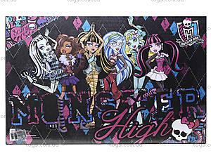 Подложка настольная Monster High, MH14-212K, купить
