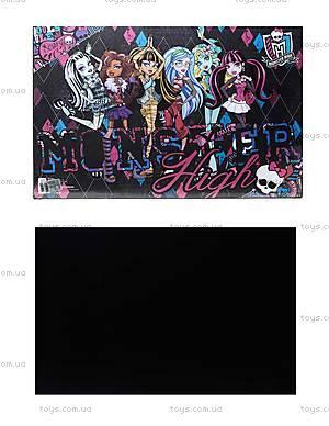 Подложка настольная Monster High, MH14-212K