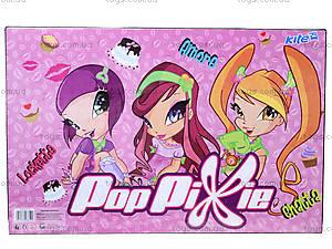 Подложка настольная Pop Pixie, PP13-212K