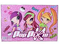 Подложка настольная Pop Pixie, PP13-212K, отзывы