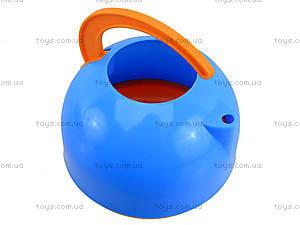 Поднос с набором посуды для детей, 990в.2, детские игрушки