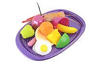 Поднос с набором продуктов «Завтрак», 955в.2, купить