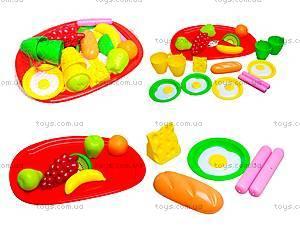 Поднос с набором продуктов «Завтрак», 955в.2