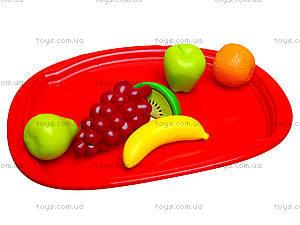 Поднос с набором продуктов «Завтрак», 955в.2, игрушки