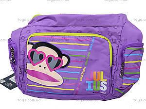 Подростковая сумка Paul Frank, 551923, фото