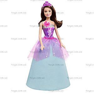 Подружка Корин из мультфильма «Barbie Суперпринцесса», CDY62, купить