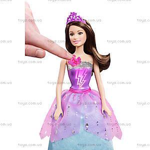 Подружка Корин из мультфильма «Barbie Суперпринцесса», CDY62, фото