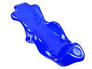 Подставка для купания, синяя, Бамсик, ПХ4509 СИН, игрушка
