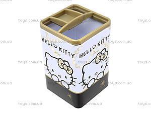 Подставка для ручек Hello Kitty Diva, HK14-105K, фото
