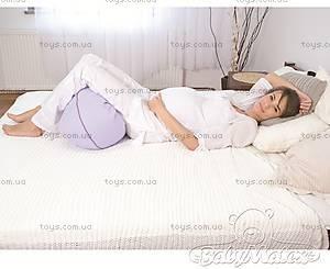 Подушка для кормления Relax, коричневая, 0196-16, фото