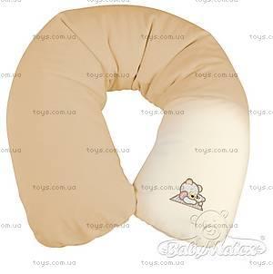 Подушка для беременных Relax с наволочкой, 0091-16