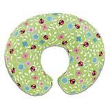 Подушка для кормления Boppy Pillow, салатовая, 79902.37, игрушки