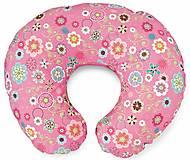 Подушка для кормления розовая, 79902.83, игрушки