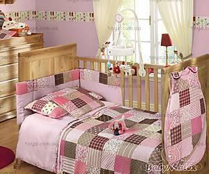 Подушка для новорожденных «Мозаика Pink», 0100-P-10, купить