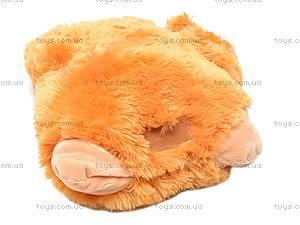Подушка-игрушка «Медвежонок», S-TY4488/50A, купить