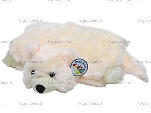 Подушка-игрушка «Медвежонок», S-TY4488/50A, отзывы