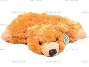 Подушка-игрушка «Медвежонок», S-TY4488/50A, цена