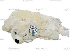 Подушка-игрушка «Медвежонок», S-TY4488/50A