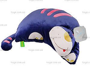Мягкая подушка «Клубочек», К365Н, отзывы