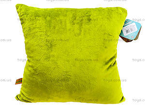 Подушка «Котик-Почемучка», К367А, фото