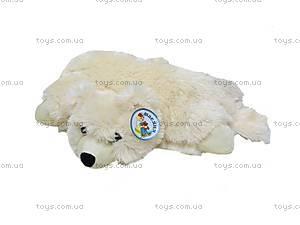 Подушка «Медведь», S-TY4488/36B, магазин игрушек